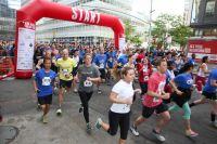 Wall Street Run & Heart Walk (Part 2)  #160