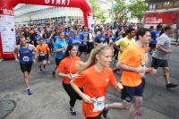 Wall Street Run & Heart Walk (Part 2)  #165
