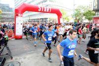 Wall Street Run & Heart Walk (Part 2)  #166