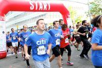 Wall Street Run & Heart Walk (Part 2)  #163