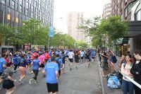 Wall Street Run & Heart Walk (Part 2)  #175