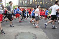 Wall Street Run & Heart Walk (Part 2)  #170
