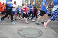 Wall Street Run & Heart Walk (Part 2)  #174