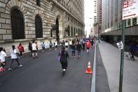 Wall Street Run & Heart Walk (Part 2)  #180