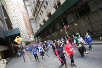 Wall Street Run & Heart Walk (Part 2)  #184