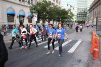 Wall Street Run & Heart Walk (Part 2)  #195