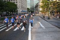 Wall Street Run & Heart Walk (Part 2)  #200