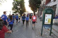 Wall Street Run & Heart Walk (Part 2)  #203