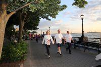 Wall Street Run & Heart Walk (Part 2)  #208
