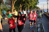 Wall Street Run & Heart Walk (Part 2)  #210