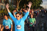 Wall Street Run & Heart Walk (Part 2)  #213
