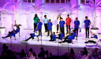 ArtsConnection 2016 Benefit Celebration #116