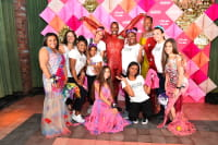 The Lower Eastside Girls Club 2016 SPRING FLING #139