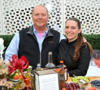 Guest of a Guest and Cointreau's Exclusive Soiree with Mario Batali at La Sirena #16