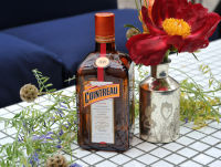 Guest of a Guest and Cointreau's Exclusive Soiree with Mario Batali at La Sirena #21