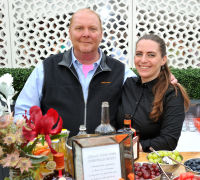 Guest of a Guest and Cointreau's Exclusive Soiree with Mario Batali at La Sirena #79