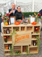 Guest of a Guest and Cointreau's Exclusive Soiree with Mario Batali at La Sirena #84
