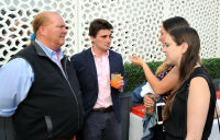 Guest of a Guest and Cointreau's Exclusive Soiree with Mario Batali at La Sirena #94