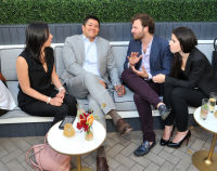 Guest of a Guest and Cointreau's Exclusive Soiree with Mario Batali at La Sirena #153