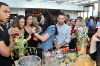 Guest of a Guest and Cointreau's Exclusive Soiree with Mario Batali at La Sirena #155