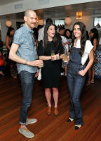 Guest of a Guest and Cointreau's Exclusive Soiree with Mario Batali at La Sirena #157