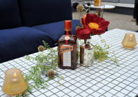 Guest of a Guest and Cointreau's Exclusive Soiree with Mario Batali at La Sirena #199