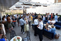 Guest of a Guest and Cointreau's Exclusive Soiree with Mario Batali at La Sirena #206
