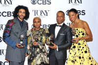 70th Annual Tony Awards - winners #1