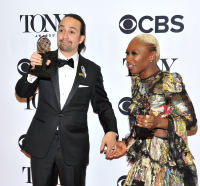 70th Annual Tony Awards - winners #39