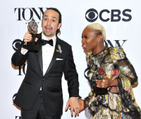 70th Annual Tony Awards - winners #40