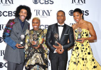 70th Annual Tony Awards - winners #59