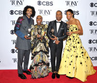 70th Annual Tony Awards - winners #62