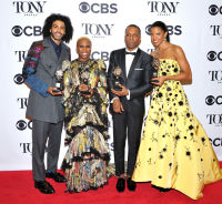 70th Annual Tony Awards - winners #63