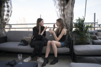 Zerzura at Plunge | Official Summer Launch Party at Gansevoort Meatpacking NYC #14