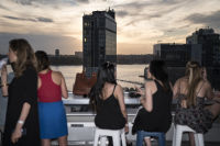 Zerzura at Plunge | Official Summer Launch Party at Gansevoort Meatpacking NYC #117