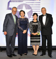 AABDC Outstanding 50 Asian Americans in Business 2016 Gala Dinner #2