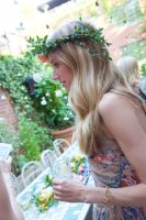 Guest of a Guest and Stone Fox Bride Toast Bride-to-Be Valerie Boster (Part 1)  #59