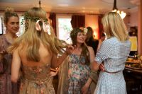 Guest of a Guest and Stone Fox Bride Toast Bride-to-Be Valerie Boster (Part 1)  #103