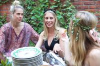 Guest of a Guest and Stone Fox Bride Toast Bride-to-Be Valerie Boster (Part 1)  #114