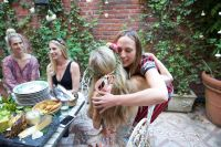 Guest of a Guest and Stone Fox Bride Toast Bride-to-Be Valerie Boster (Part 1)  #118