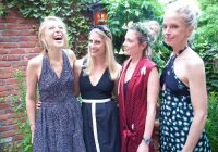 Guest of a Guest and Stone Fox Bride Toast Bride-to-Be Valerie Boster (Part 1)  #154