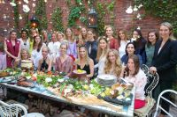 Guest of a Guest and Stone Fox Bride Toast Bride-to-Be Valerie Boster (Part 1)  #176
