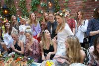 Guest of a Guest and Stone Fox Bride Toast Bride-to-Be Valerie Boster (Part 1)  #173