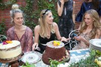 Guest of a Guest and Stone Fox Bride Toast Bride-to-Be Valerie Boster (Part 1)  #178