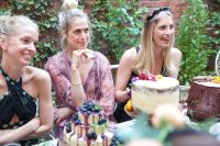 Guest of a Guest and Stone Fox Bride Toast Bride-to-Be Valerie Boster (Part 1)  #183