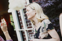Guest of a Guest and Stone Fox Bride Toast Bride-to-Be Valerie Boster (Part 2)  #70
