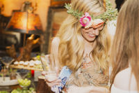 Guest of a Guest and Stone Fox Bride Toast Bride-to-Be Valerie Boster (Part 2)  #84