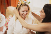 Guest of a Guest and Stone Fox Bride Toast Bride-to-Be Valerie Boster (Part 2)  #106