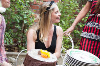 Guest of a Guest and Stone Fox Bride Toast Bride-to-Be Valerie Boster (Part 2)  #117