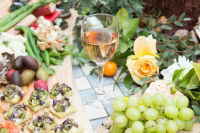 Guest of a Guest and Stone Fox Bride Toast Bride-to-Be Valerie Boster (Part 2)  #126